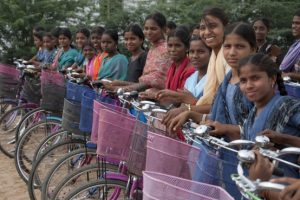 Proyecto una bicicleta salva su vida